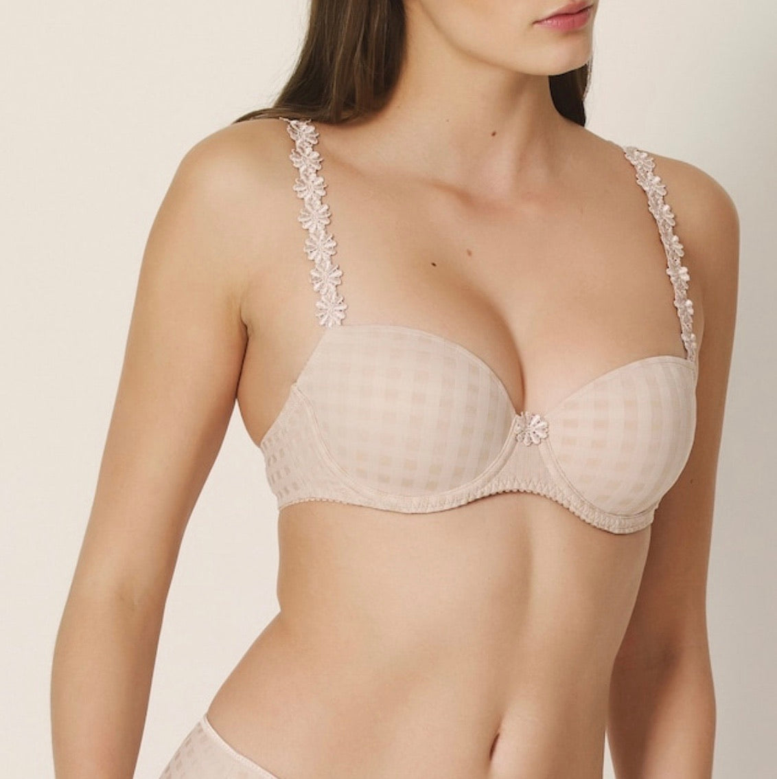 Avero balcony bra