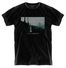 LOS ANGELES BREAKWALL TEE