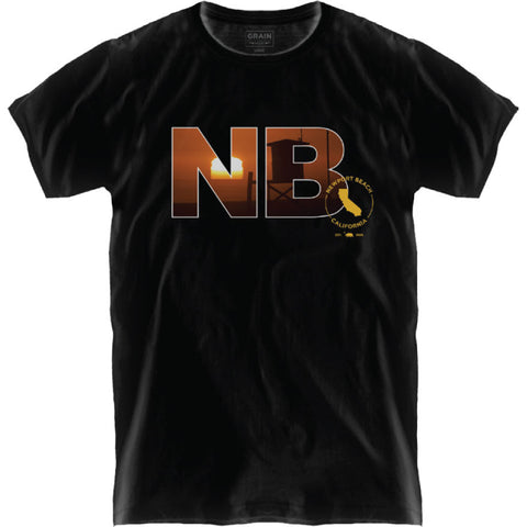 NB TOWER TEE