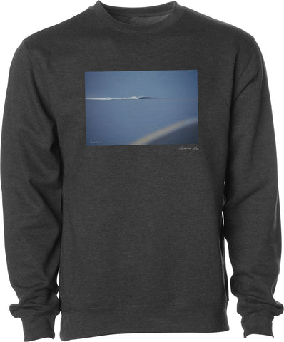 CLOUDBREAK MAGIC CREW FLEECE