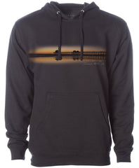 HB PIER EVENING GLASS HOODED P/O