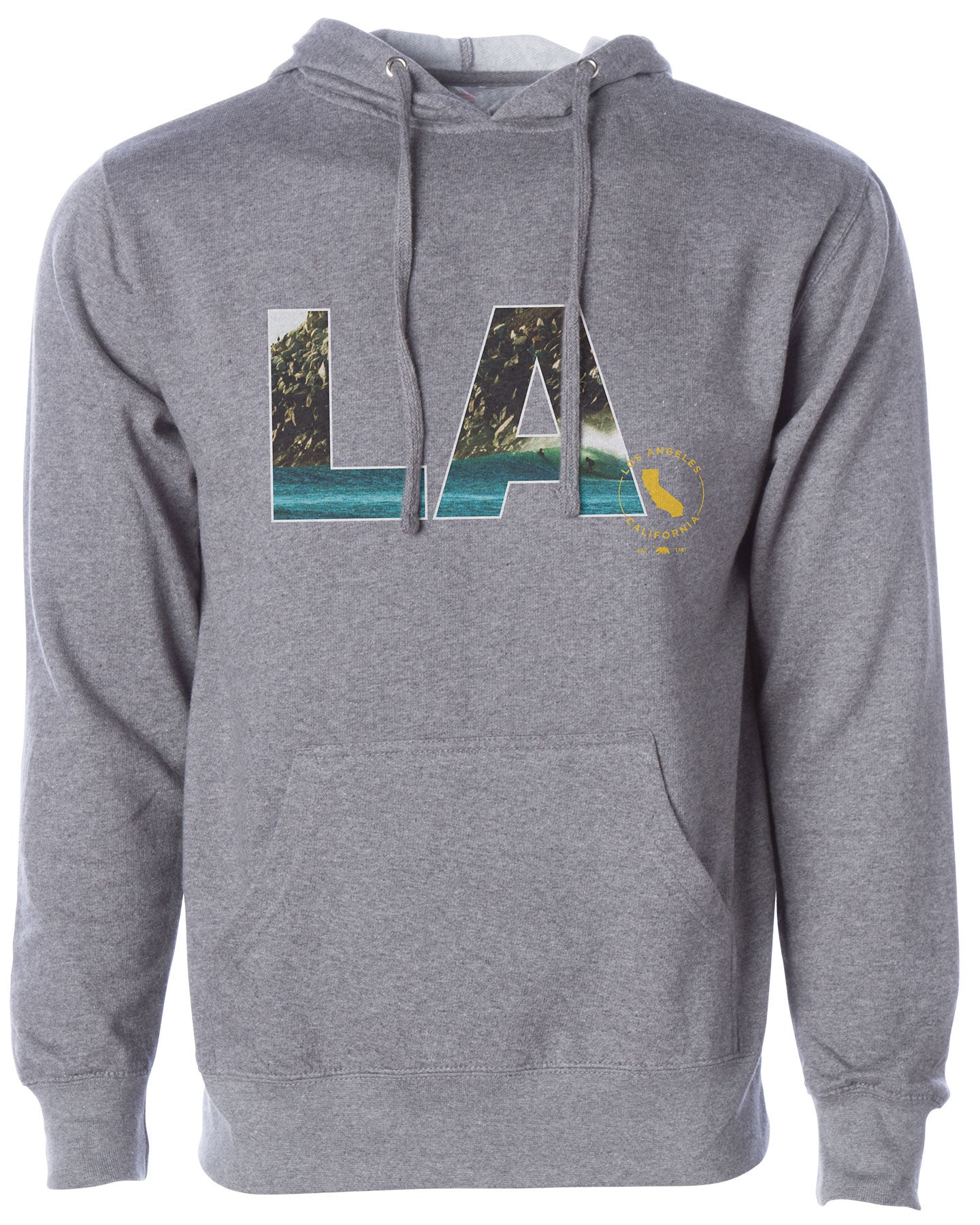 LA SUPERTUBES FLEECE