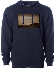 QUEEN OF THE COAST P/O FLEECE