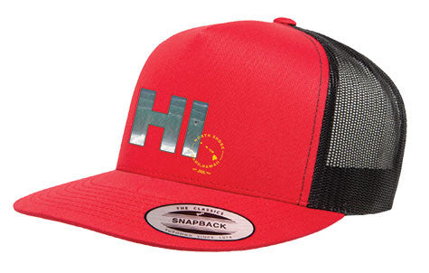 HI PHOTO 5 PANEL TRUCKER