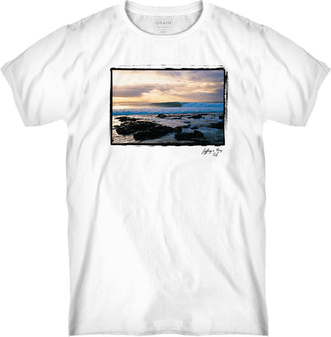 J-BAY PERFECTION TEE