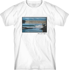 O-SIDE UNDER THE BRIDGE TEE