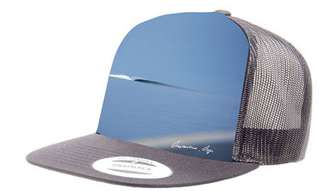 CLOUDBREAK MAGIC 5 PANEL TRUCKER