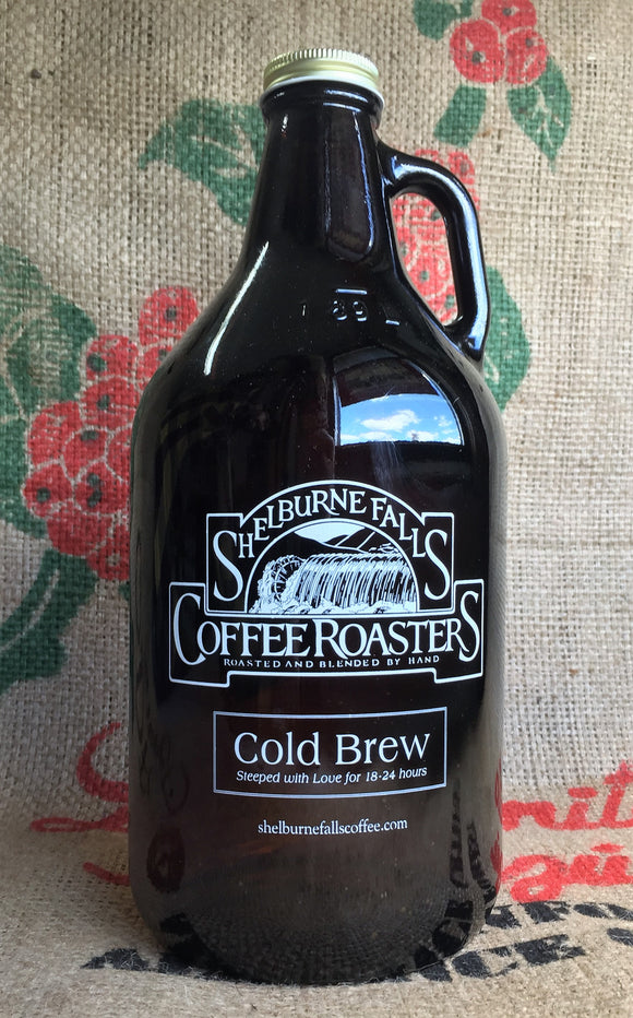 Growler - 64 oz.