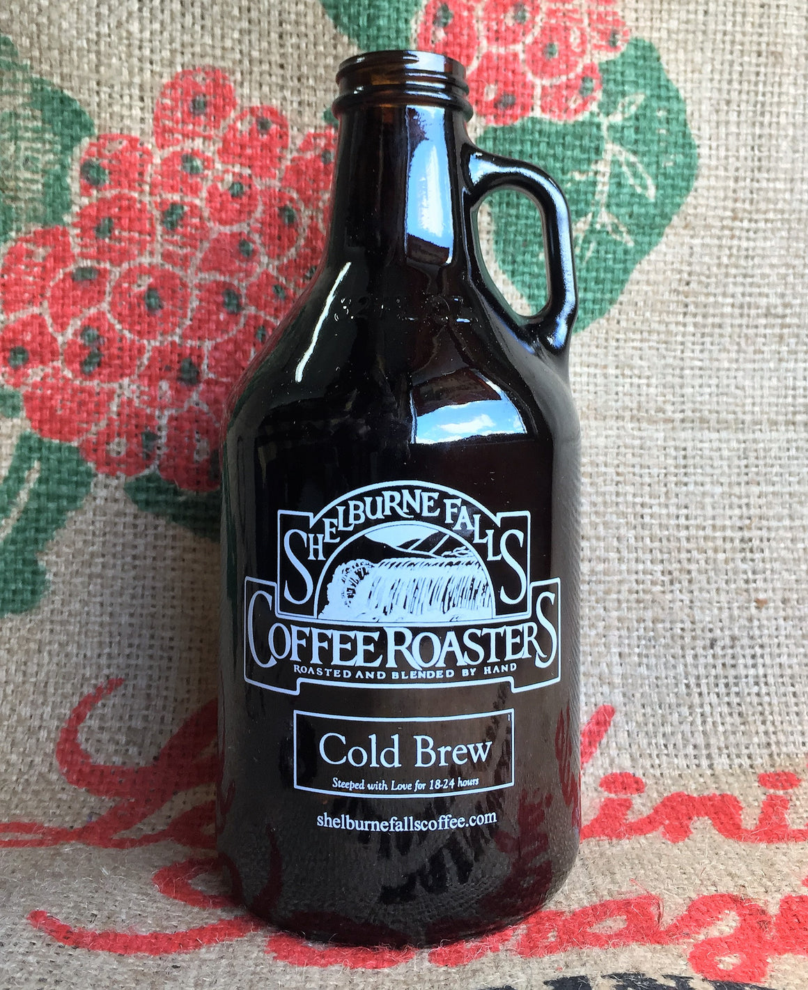 Growler - 32 oz.