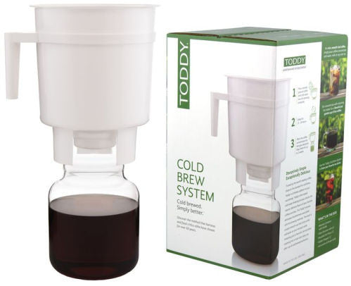 Toddy - Cold Brew System