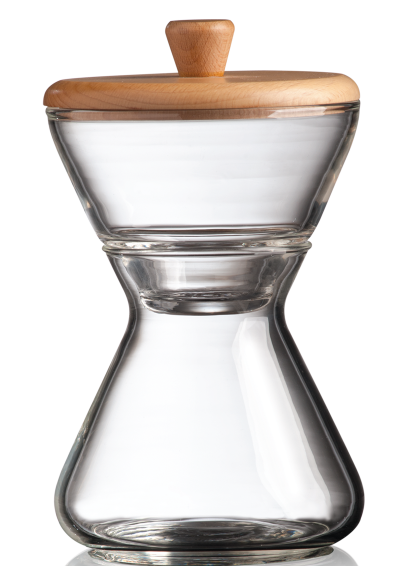 Chemex - Handblown Cream & Sugar set