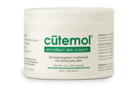 Cutemol Skin Cream