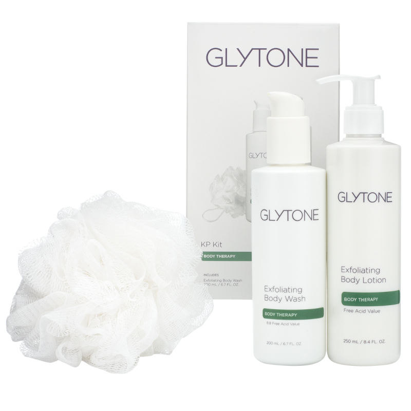 Glytone Body Kit