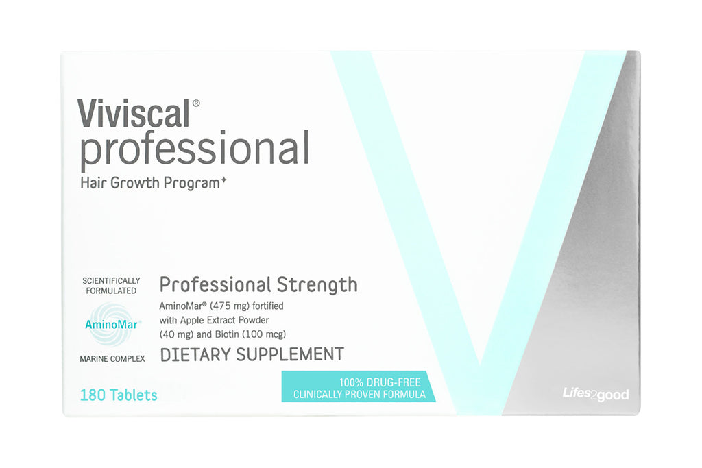 Viviscal Professional 90 day supply supplements