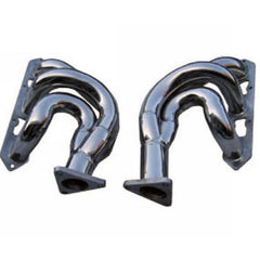 Porsche Boxster Headers - Schnell Elite