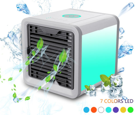 NEW Arctic Air Personal Space Cooler