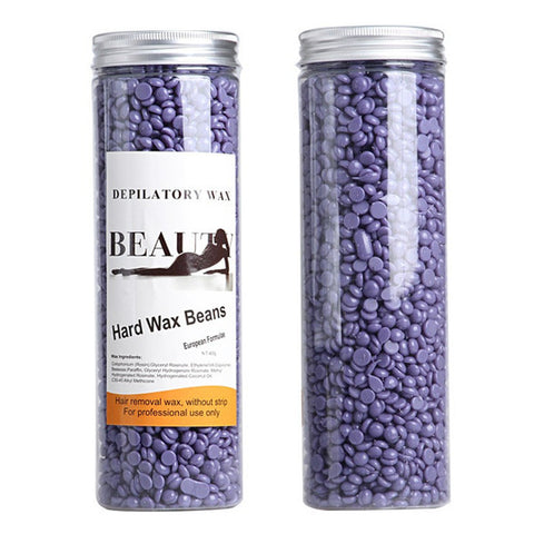 Lavender Easy Wax Bean
