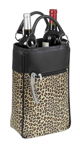 Leopard Safari Two Bottles Harmony