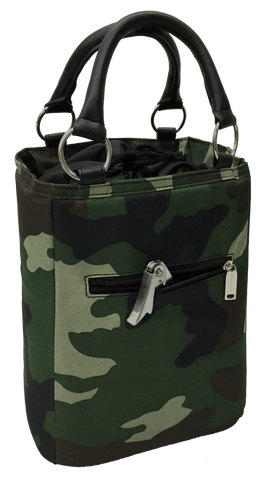 Camo Bitchin Beer Bag