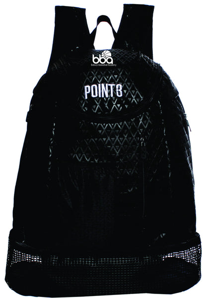 BBA POINT3 BACK PACK