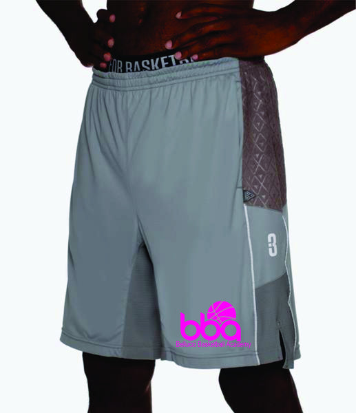 BBA POINT3 SHORTS