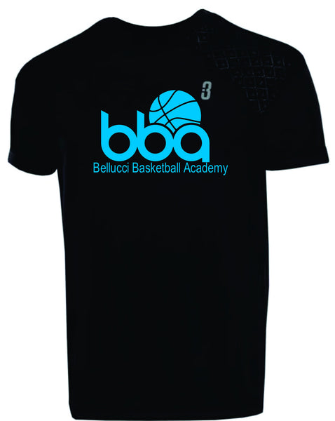 BBA POINT 3 SHORT SLEEVE TSHIRT