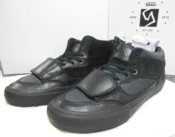 Vans Sydicate Max Schaff Mountain Edition