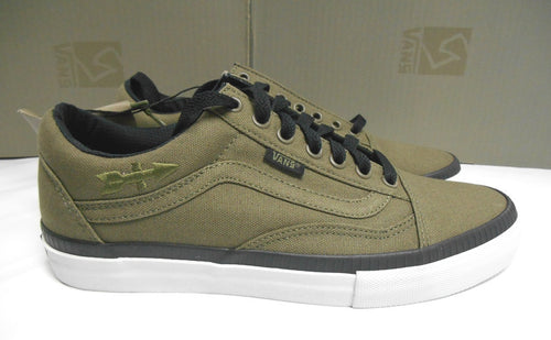 Vans Army Syndicate Old School Pro Dressen