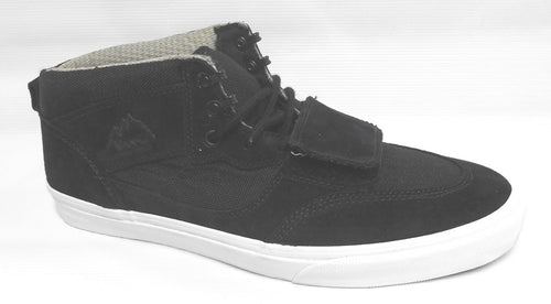 Vans Syndicate Mountain Edition Mid Warrior/Black