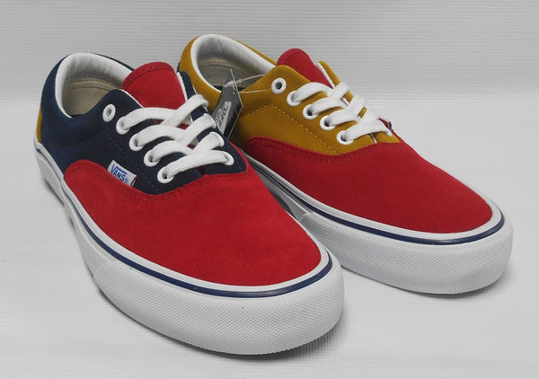 Vans 50th Anniversary Era Pro '76 Multi all Suede