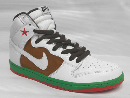 "Nike Dunk High Premium Quickstrike ""California"""