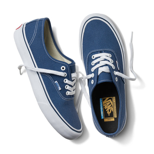 Vans 50th Anniversary Authentic Pro Navy/White Limited