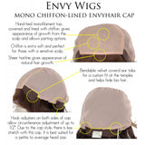 Envy Wigs - Abbey