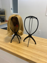 Wig stand