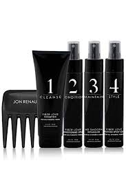HD Hair Care Kit / Travel size -  2oz