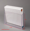 3 Ring Binder Holder, Polycarbonate