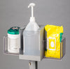 Gallon Hand Sanitizer Multi Station-Locking