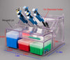 Pipette/Tip/Storage Holder
