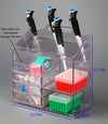 HPLC Benchtop Organizer/Caddy