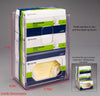 Visual Management  Mask Box Holder-3 Box