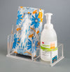 Tissue/Hand Sanitizer Station (countertop)