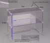 Stack It Shelf System (two pack)