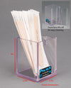 Swab/Tongue Depressor Holder (small size)