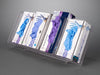 Countertop Glove Box Holder-3 Box