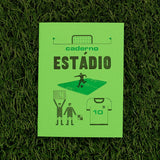 Stadium Notebook
