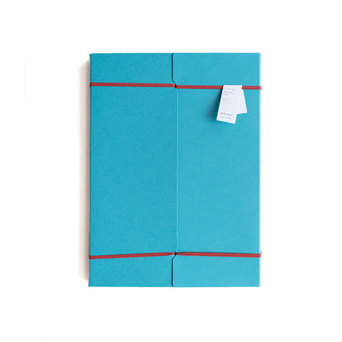 Fil Rouge Document Folder