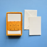 Medioevalis Letter Writing Cards (8.5x13 single cards)