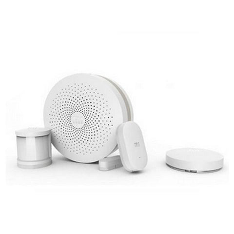 Xiaomi Mijia Smart Home Automatic Security System and Wireless Gateway Kit