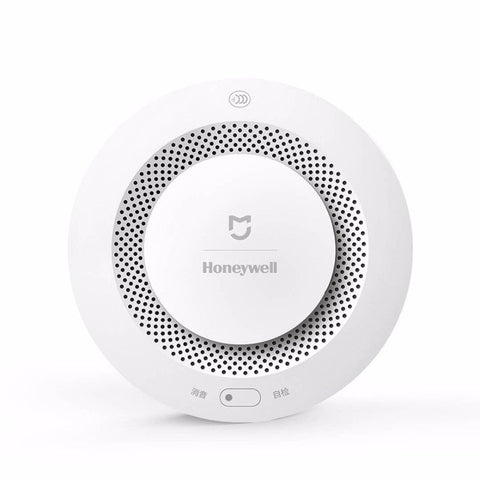 Xiaomi Mijia Honeywell Smart Fire Alarm & Smoke Detector
