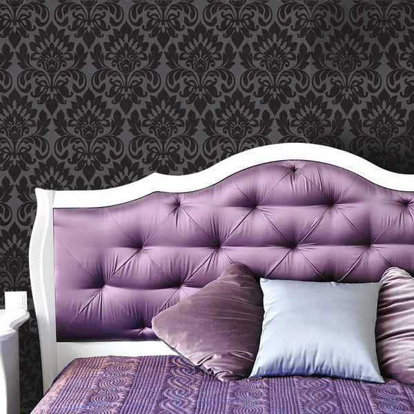 Luxury - Removable Wallpaper